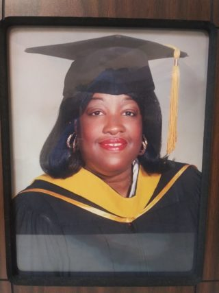 we announce the death of HENRIETTA FOSTER January 8, 2020 Friday ~January 17, 2020 Viewing~ 9:00 A.M. – 10: 00 A.M. Funeral Service ~10:00 A.M. AT SEALY CUYLER FUNERAL HOME, LLC 1084 PACIFIC STREET BROOKLYN, N.Y 11238 (Between Franklin and Classon Aves.) Interment Rosedale Cemetery Linden, NJ